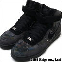 NIKE AIR FORCE1 DOWNTOWN NRG [Air Force One] [downtown] [shoes] [sneakers] 577,656-001 NEWSPRINT/BLACK 291-001259-291x [new article] [smtb-TD] [yokohama]
