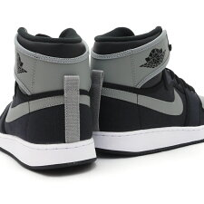 NIKE(�ʥ���)AIRJORDAN1KOHIGHOG(�������硼����)(���ˡ�����)(���塼��)BLACK/SHADOWGREY-WHITE638471-003291-002014-291x�ڿ��ʡ�