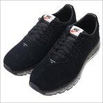 NIKE(ナイキ) AIR MAX LD-ZERO (エアマックス)(スニーカー)(シューズ) BLACK/BLACK-BLACK 848624-001 291-002149-291x