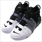 NIKE(ナイキ) AIR MORE UPTEMPO '96 BLACK/BLACK-COOL GREY-WHITE 921948-002 291-002293...