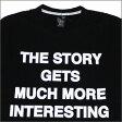 【2カラー】NUMBER(N)INE(ナンバーナイン)THE STORY GETS Tシャツ【新品】200-002316-520
