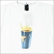 NUMBER(N)INE(ナンバーナイン)パフェTシャツ-009【新品】WHITE200-002455-520