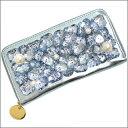 deux lux(デュラックス)Seychell zip long wallet[長財布]kitson(キットソン)【新品】BABY BLUE271-000205-014+