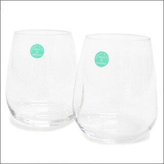 TIFFANY&CO. (티파니) 쌍 수정 같은 유리 CLEAR 290-000956-010 +