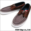 It is BROWNxBROWN 2,031,706+ [shoes] [new article] VANS (vans) Zapato Del Barco [ザパトデルバルコ]