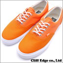 "Carhartt x VANS SYNDICATE Era Tab ""S"" [sneakers] [shoes] ORANGE 291-001293-293+ [new article] [smtb-TD] [yokohama]"