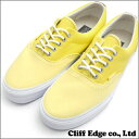 "Carhartt x VANS SYNDICATE Era Tab ""S"" [sneakers] [shoes] YELLOW 291-001293-298+ [new article] [smtb-TD] [yokohama]"