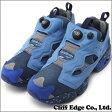 REEBOK (リーボック) x Packer Shoes(パッカーシューズ) x STASH(スタッシュ) INSTAPUMP FURY OG (インスタポンプフューリー) NAVY/SLATE/GREY V61215 291-001700-297x【新品】
