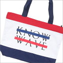 Know Wave(ノーウェーブ) Know Wave Tote Bag U.N.I.T.Y (トートバッグ) MULTI 277-002267-019+【新品】