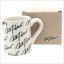 RoomClip商品情報 - WTW(ダブルティー) DEW Mug (マグカップ) WHITE 290-004037-010+【新品】