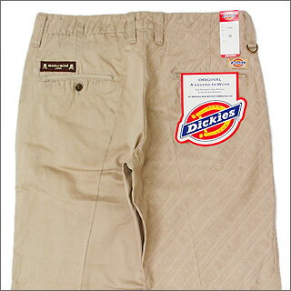 mastermindJAPANxDickies?BEIGE