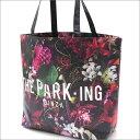 THE PARK・ING GINZA(ザ・パーキング銀座) x AMKK PTFG TOTE BAG (トートバッグ) MULTI 277-002301-019...