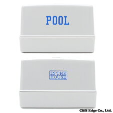 thePOOLaoyama(���ס����Ļ�)POOLTOOTHBRUSHBOX(���֥饷Ω��)WHITE290-003770-010x�ڿ��ʡ�
