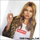 SUPREME Kate Moss Poster [ポスター] WHITE 290-002033-111+【新品】