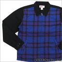 SUPREME(シュプリーム) x COMME des GARCONS SHIRT(コムデギャルソン シャツ) Work Jacket (ワークジャケット) BLACK 230-000905-041+【新品】