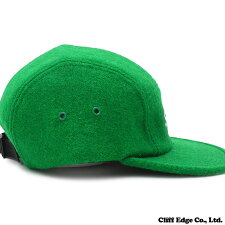 SUPREME(����ץ��)HarrisTweedCampCap(�����ץ���å�)GREEN265-000607-115+�ڿ��ʡ�