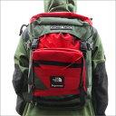 SUPREME(シュプリーム) x THE NORTH FACE(ザ・ノースフェイス) Steep Tech Backpack (バックパック) OLIVE 276-000235-115+【新品】