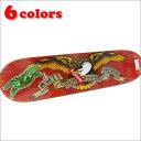 SUPREME(シュプリーム) x ANTIHERO(アンタイヒーロー) Pope Skateboard (スケートボードデッキ) 290-003963-011+【新品】