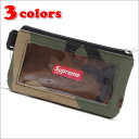 SUPREME(シュプリーム) Mobile Pouch(モバイルポーチ) 288-001126-015+【新品】