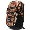 SUPREME(シュプリーム) x THE NORTH FACE(ザ・ノースフェイス) Pocono Backpack (バックパック) LEAVES 276-000246-119+【新品】