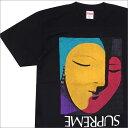 SUPREME(シュプリーム) Abstract Tee (Tシャツ) BLACK 200-007287-041x【新品】