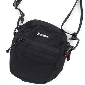 SUPREME(シュプリーム) Small Shoulder Bag (ショルダーバッグ)(ポーチ) BLACK 275-000153-011+【新品】
