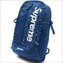 SUPREME(シュプリーム) Tonal Backpack (バックパック) BLUE 276-000250-024+【新品】