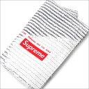 SUPREME(シュプリーム) Digi Beach Towel (ビーチタオル) WHITE 290-004375-010+【新品】