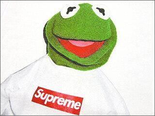 Supreme Kermit Wallpaper Images Free Download