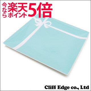 TIFFANY&CO. 블루 박스 플레이트 BLUE 290-002222-014x