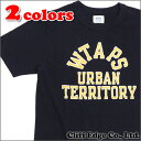 WTAPS DESIGN S/S 06 TEE.COTTON (Tシャツ) 200-006195-037+【新品】【smtb-TD】【yokohama】