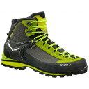 サレワ Crow GTX ( Cactus / Sulphur Spring ) ★ 登山靴 ・ 靴 ・ 登山 ・ アウトドアシューズ ・ 山歩き ★
