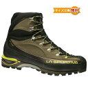 【 即納 】 スポルティバ トランゴ アルプ EVO GTX ( Taupe / Brown ) ★ 登山靴 ・ 靴 ・ 登山 ・ アウトドアシューズ ・ 山歩き ★