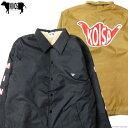 【MINOS】 ミノス MINOS KOISA BOA COACH JKT [MNR8-JK02] メンズ ジャケット アウター コーチジャケット
