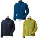 【お買得!レディース・女性用 スキーウェア ジャケット単品】PHENIX フェニックス Outlast Fleece Middle Jacket PM362KT...