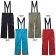 【お買得!メンズ 男性用 スキーウェア パンツ単品】Marmot マーモット スキーウェア MJW-F3016P【Galaxy Pant】【スキーウェア 単品】