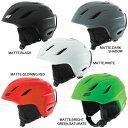 【ヘルメット】14-15 GIRO ジロヘルメット NINE PLUS【ヘルメット】