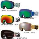 【スキー ゴーグル】14-15 SMITH スミススキーゴーグル I/O 【スキー スノーボード用 ゴーグル】