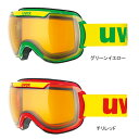【スキー ゴーグル】14-15 UVEX ウベックススキーゴーグル downhill 2000 race【スキー スノーボード用 ゴーグル】