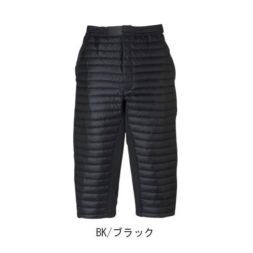 【お買得!メンズ・男性用 パンツ単品】PHENIX フェニックス Sella Down 3/4 Pants PH552IB11【アウトドア用品】