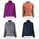 【お買得!レディース・女性用 ジャケット単品】PHENIX フェニックス Shaggy Boa Fleece Jacket PH562KT67【アウトドア用品】
