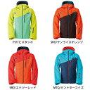 【メンズ・男性用 スキーウェア ジャケット単品】DESCENTE デサント スキーウェア JACKET 60 DRA-5172【スキーウェア 単品】