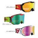 15-16 ALPINA アルピナスキーゴーグル PHEOS S MM【スキー スノーボード用 ゴーグル】
