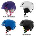 【スキー スノーボード用 ヘルメット】15-16 GIRO ジロスキーヘルメット LAUNCH【ヘルメット ジュニア】