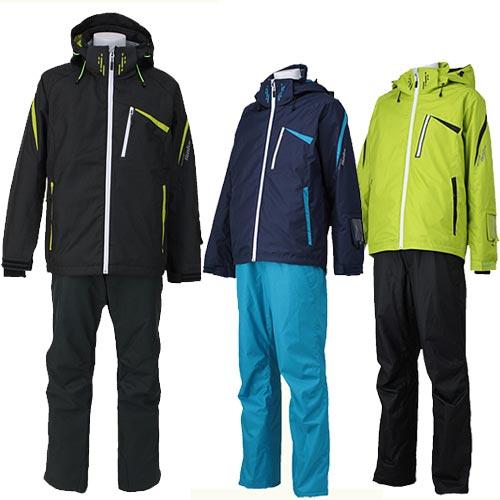 【お買得!メンズ・男性用 スキーウェア】ON・YO・NE オンヨネ MENS SUIT RUS98011【上下セット】【スキーウェア】