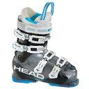 【女性用ブーツ】15-16 HEAD ヘッドブーツ ADAPT EDGE 85 W〔Trasp Anthracite/Black-Blue〕【スキーブーツ レディース】