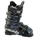 15-16 HEAD ヘッドブーツ ADAPT EDGE 125【スキーブーツ】