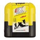 最安値に挑戦 【簡易ワックス】TOKO トコ ワックスワックス エクスプレスミニ 75ml 5509259【液体 スキー スノーボード WAX】