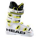 16-17 HEAD ヘッドブーツ RAPTOR 140 RS【スキーブーツ】