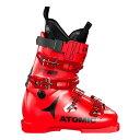 スキー ブーツ 旧モデル 2021 ATOMIC アトミック REDSTER TEAM ISSUE 150 LIFTED【コバカット済み】